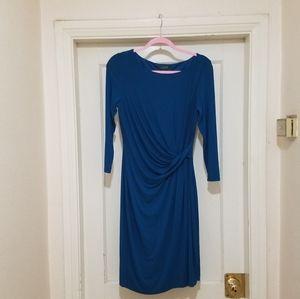 Ralph Lauren twisted knot jersey dress size 8